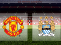 Man Utd vs Man City 4月9日