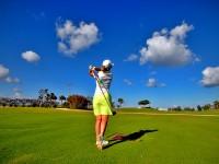 Grand Cayman Golf