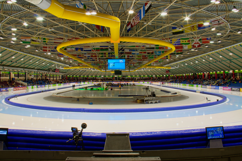Dutch Speedskating Championships