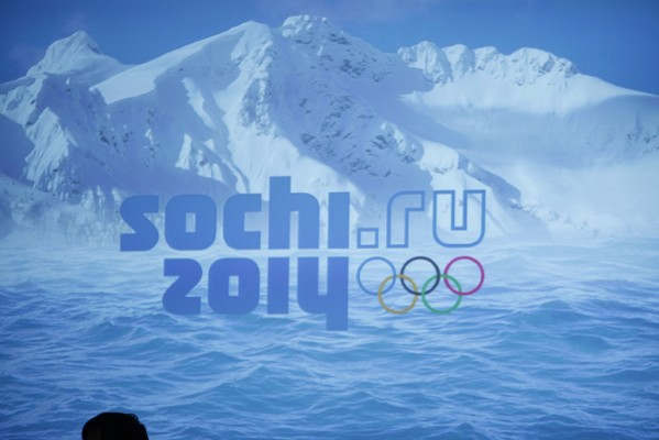 Sochi 2014 at the Global Sports Forum Barcelona
