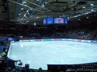World Championship of Figure skating 2008