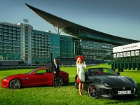 Jaguar Style Stakes Set to be Highlight of Dubai's 2014 Fashion Calendar
