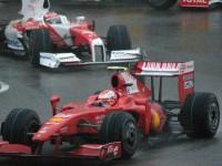 2009 Formula 1 Grand Prix of China - Shanghai Circuit