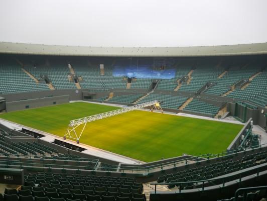 Wimbledon Tour