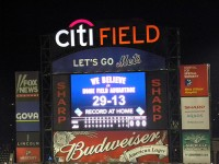 The Mets Win!