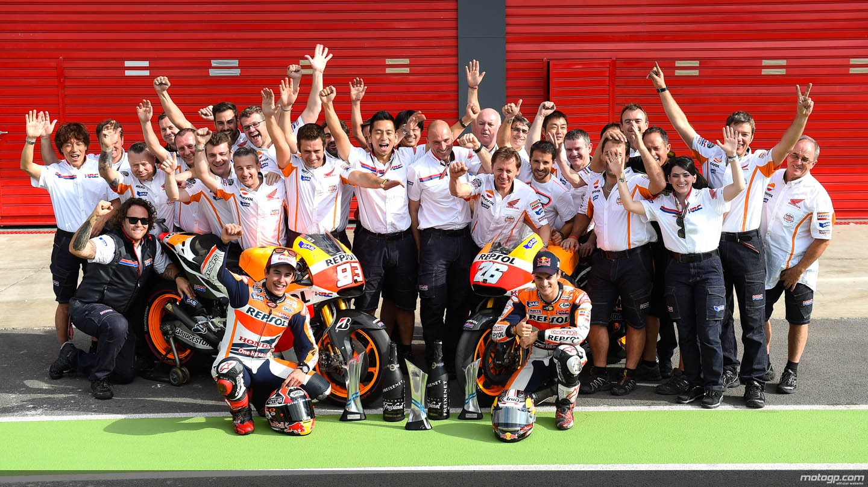MotoGP 2014第3戦アルゼンチナGP